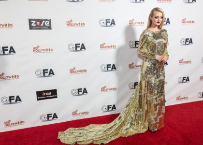 Hollywood International Golden Film Awards Dinner Gala